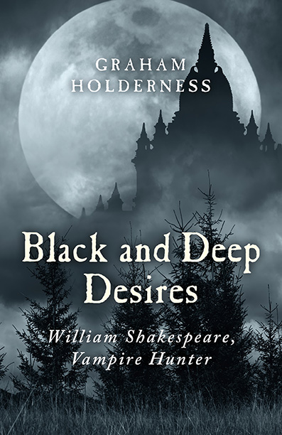 Books – Graham Holderness